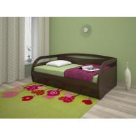 """Кровать с тремя бортиками """"Синдбад"""""""