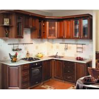 Кухня из массива № 3